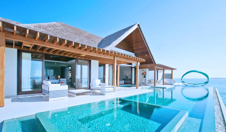 尼亚玛岛 Niyama Maldives