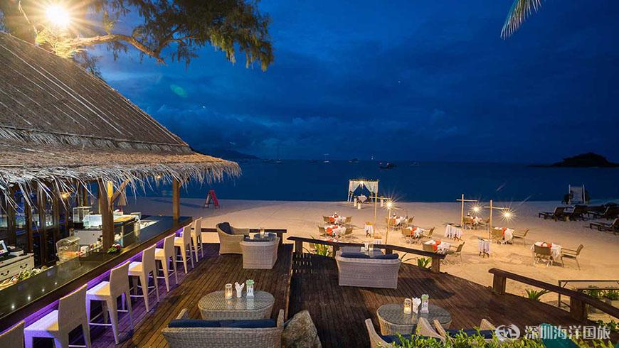 苏梅岛皇家芒别墅酒店 Royal Muang Samui Villas