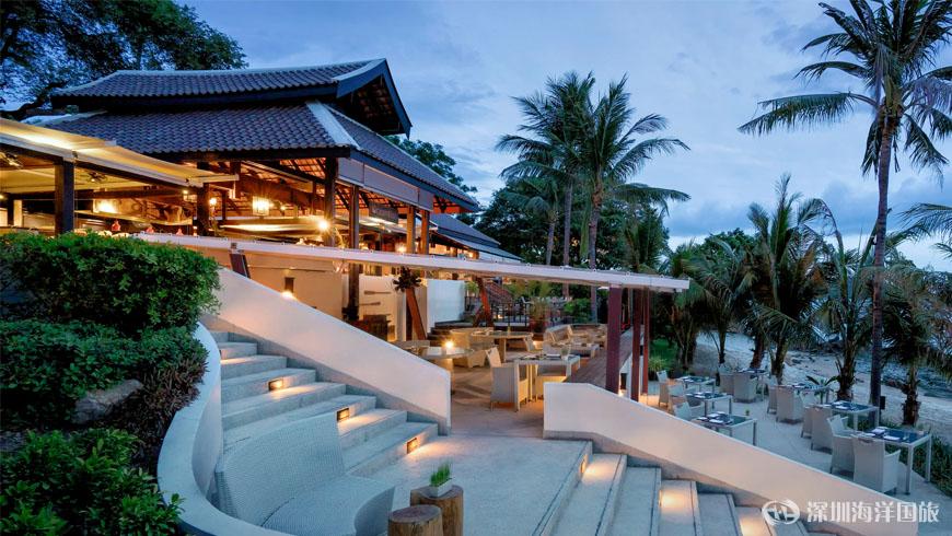 蘇梅島安納塔拉拉瓦娜度假酒店 Anantara Lawana Koh Samui Resort