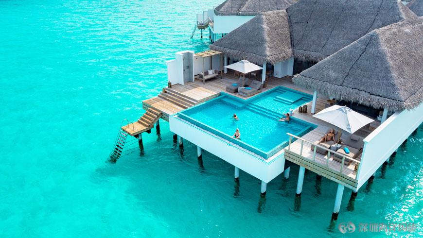 斐诺芙岛 Finolhu Maldives