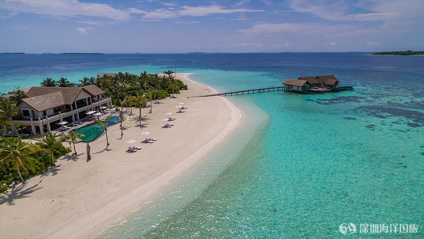 四季私人岛