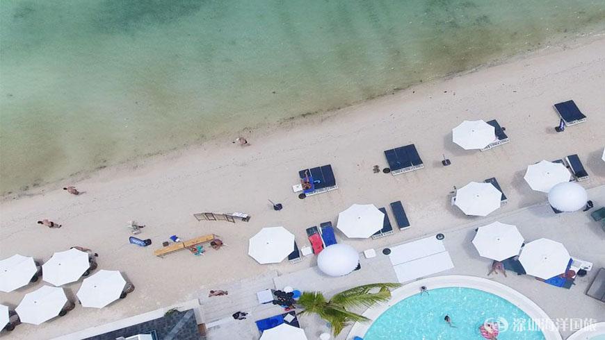 蘇梅康博海灘酒店 Combo Beach Hotel Samui
